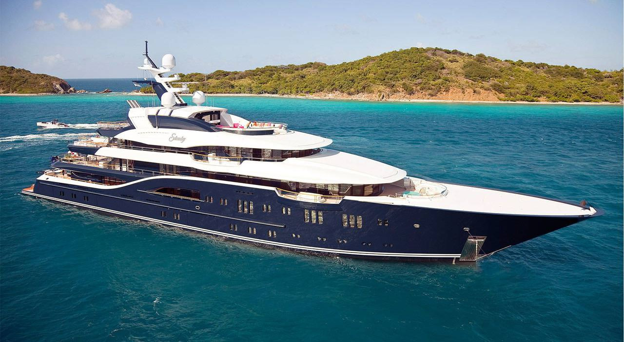 most beautiful yachts in the world