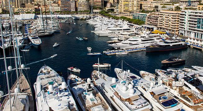 Solandge Leads Monaco Yacht Show 2014 Awards
